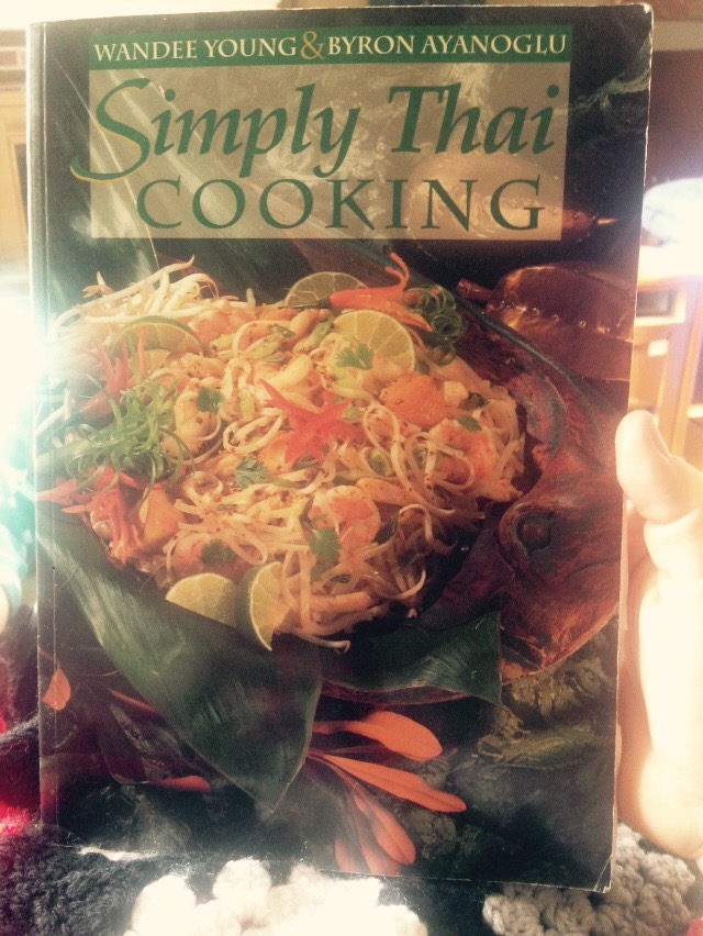 Thai Food Saint John